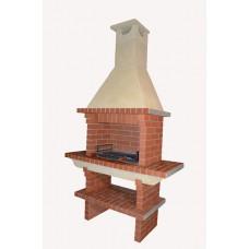 Барбекю-печь REF-701
