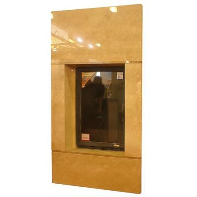 Каминная облицовка Милан (МЕТА) 840 (мрамор)