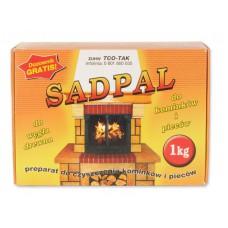 SADPAL Катализатор сжигания сажи