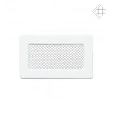 Решетка вентиляционная (17*11 мм) белая