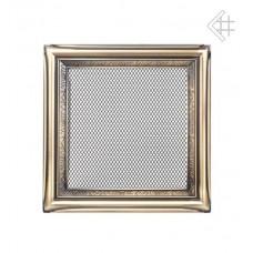 Решетка вентиляционная (17*17 мм) рустик