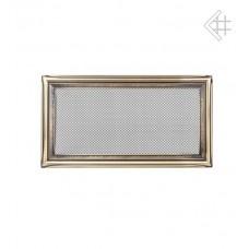 Решетка вентиляционная (17*30 мм) рустик