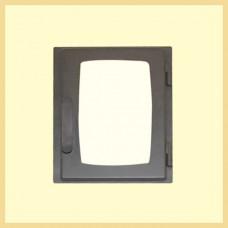МЕТА Дверь печная ДВ285-1Б