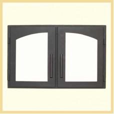 МЕТА Дверь печная ДВ544-2А
