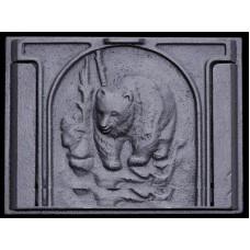 Дверка прочистная ДПр-3 «Хозяин тайги»