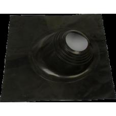 Мастер-флеш силиконовый№2, D 203-280 мм.Черный