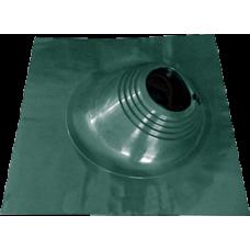 Мастер-флеш силиконовый№2, D 203-280 мм.Зеленый