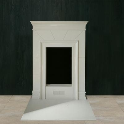 Мраморный портал K 387