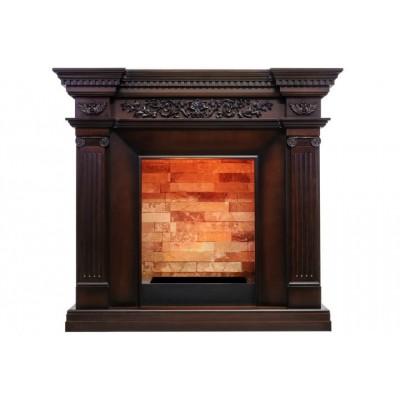 Портал Amalfi - Махагон коричневый антик