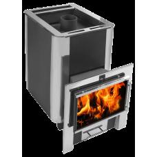 ДоброПар 14-18 ПЛАЗМА банная печь