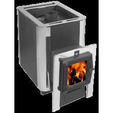 ДоброПар 9-14 ЧДС банная печь