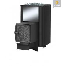 Русич Антрацит 22 (ДТ-4) - печь банная