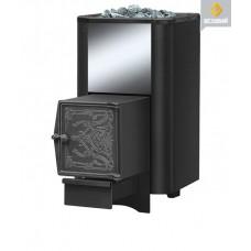Русич Антрацит 28 (ДТ-4) - печь банная