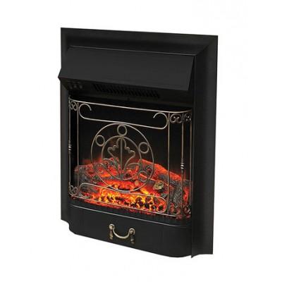Электроочаг Royal Flame Majestic Black FX