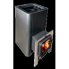 Олимп 20-26 ЧДСПГ банная печь