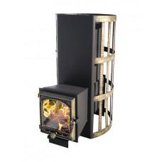 Вертикаль ВК - печь банная